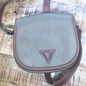 Guess Crossbody with Triangle Guess Logo